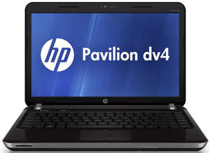 Hp dv4t